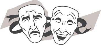 Drama Faces1
