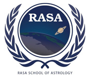 RASA School of Astrology logo