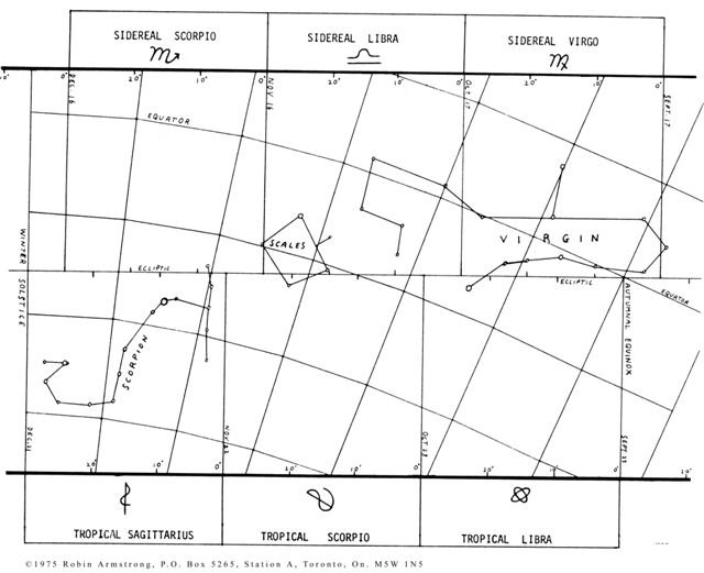 3Zodiac Map-2a 1bw
