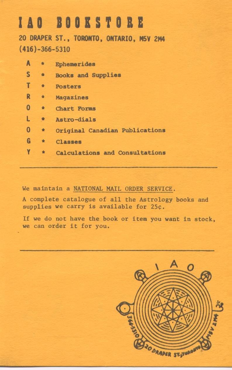 NLofCIAO#3 1976-inside Cov