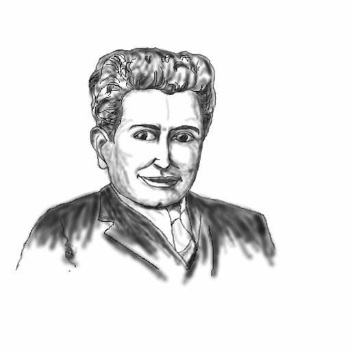 Paul Clancy Drawing