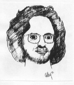 Gerald Baron Image