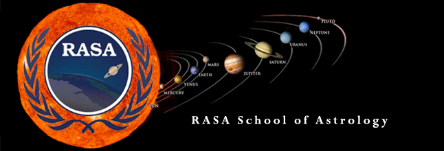 RASA School of Astrology